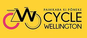 Cycle Wellington logo