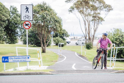 CAN's Messages for Political Parties | Cycling Action Network NZ