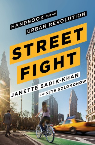 Streetfight cover