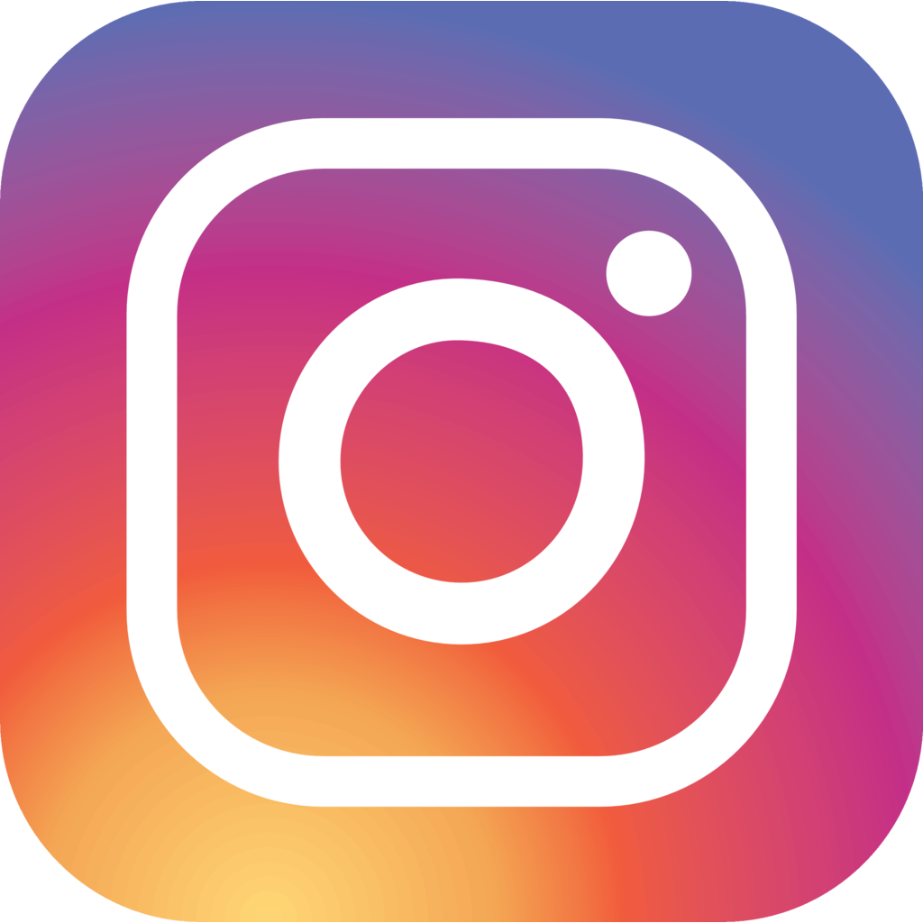 Instagram logo | Cycling Action Network NZ