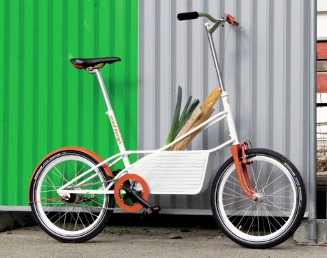 Verwonderend cargo bike | Cycling Action Network NZ DI-37