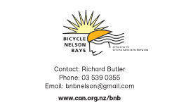 Bicycle nelson bays business card front cycling action network nz bicycle nelson bays business card front reheart Choice Image