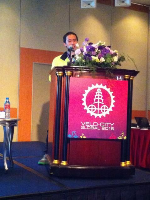 Guangzhou Advocate Jiajun Chen