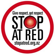 Stop at Red